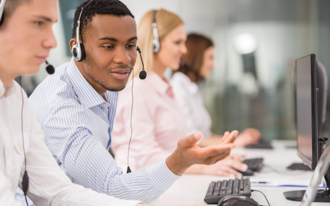 Tecnologia aliada a profissionais qualificados para um atendimento eficaz