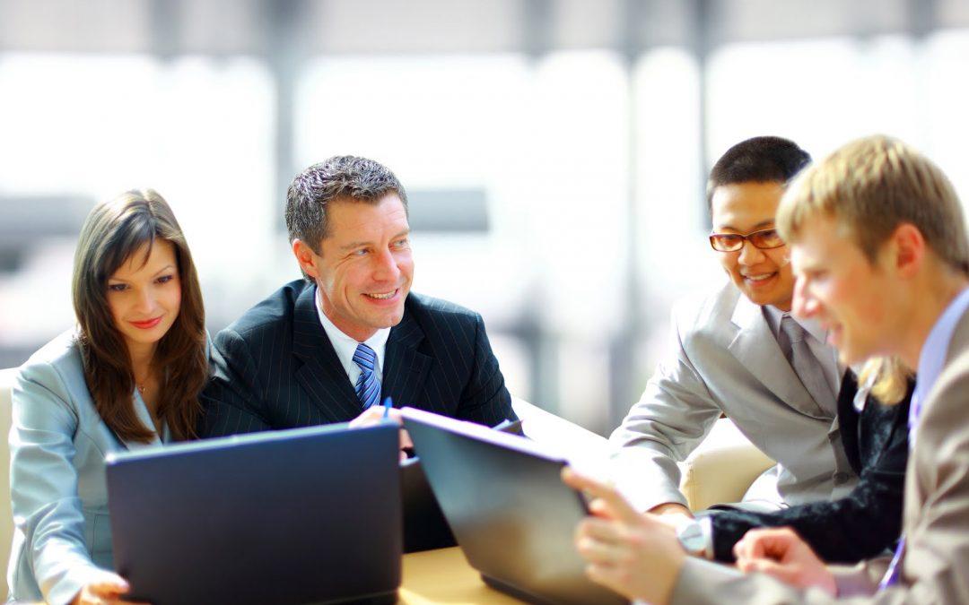 ERP impulsiona a produtividade das empresas em até 73%