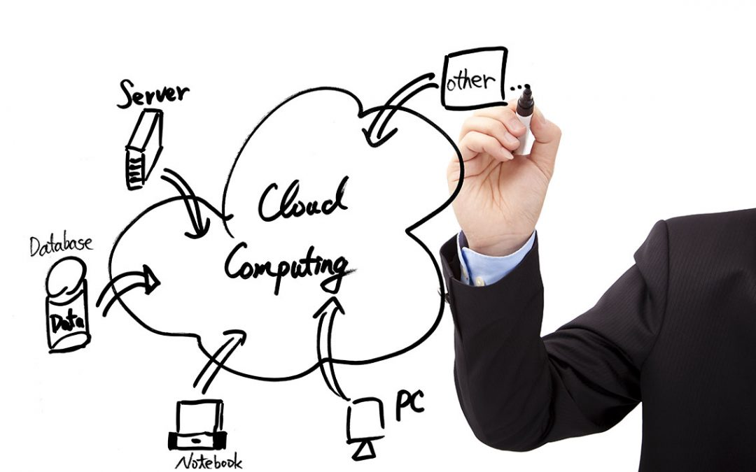 5 motivos para armazenar seus dados na nuvem