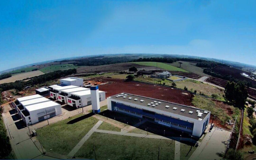 Inaugurado Parque Tecnológico em Pato Branco – PR