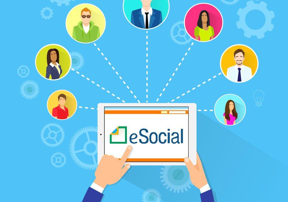 Obrigatoriedade do eSocial é adiada para 2018
