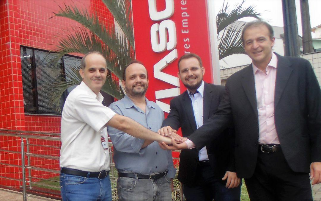 Viasoft anuncia compra da empresa JetPDV, ativa no setor supermercadista