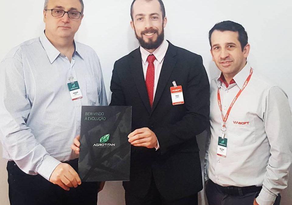VIASOFT inaugura novo escritório no Rio Grande do Sul