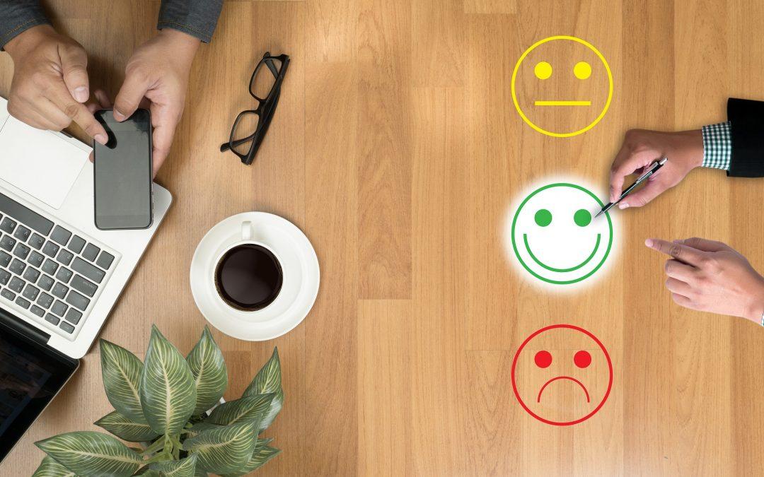 Feedbacks eficazes aumentam grau de confiança dos colaboradores