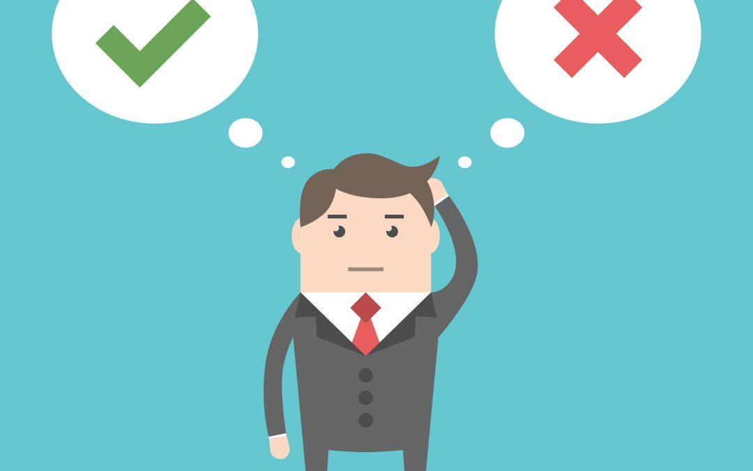 4 maneiras de identificar falhas no processo de compras da sua empresa
