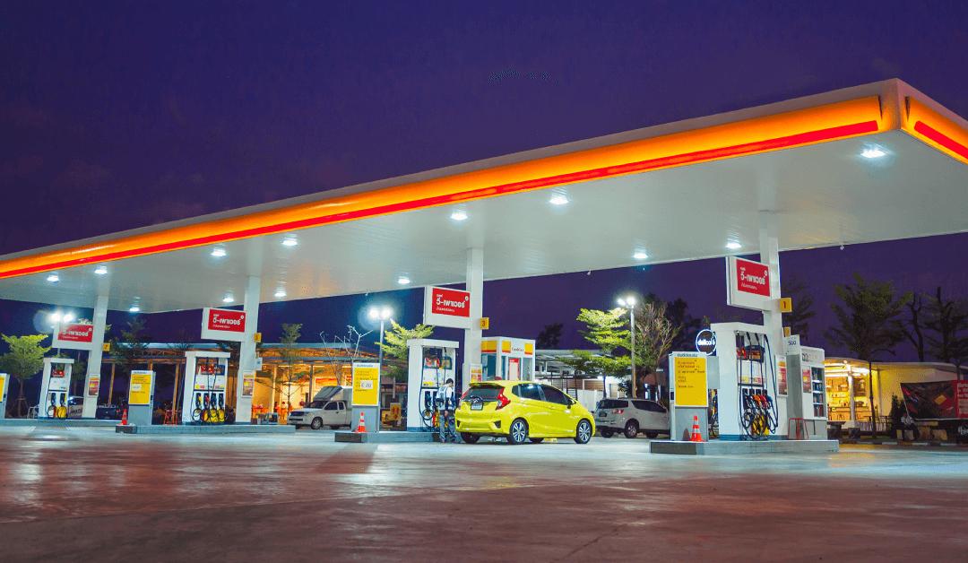 Software de gestão da cadeia de combustíveis: como criar crescer e faturar!