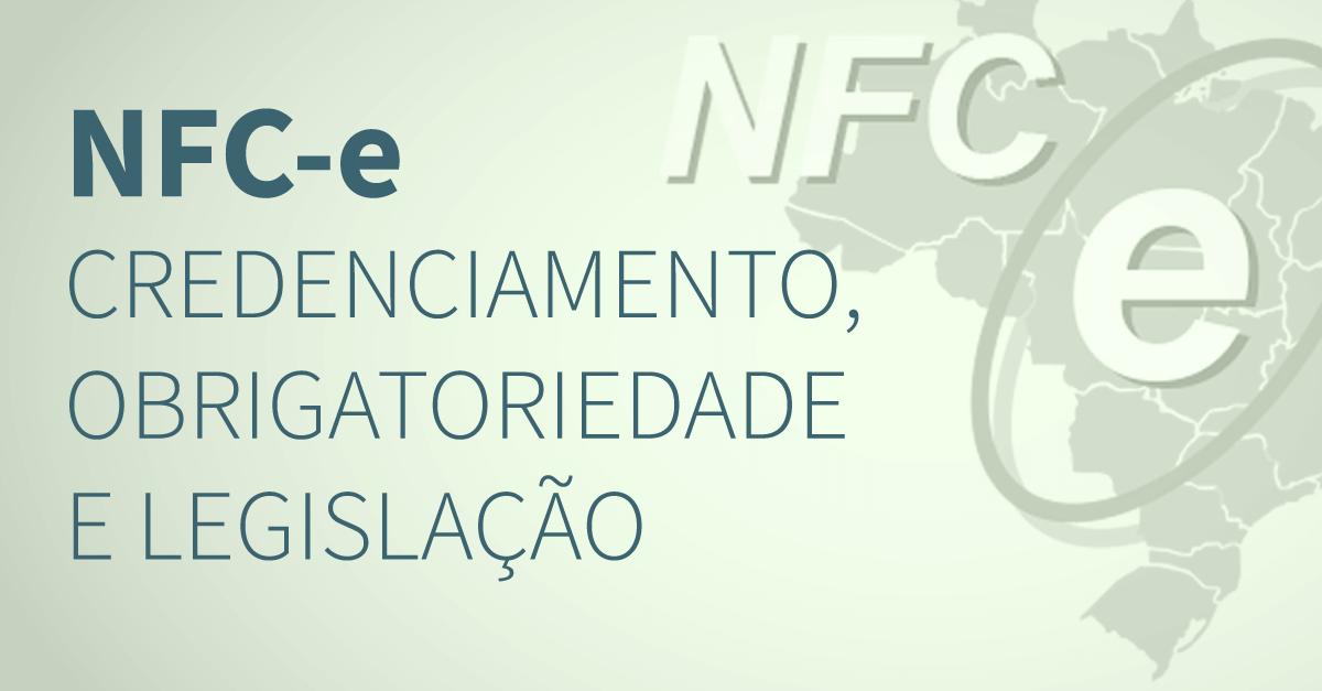 Contribuintes varejistas do Espírito Santo têm até 31 de dezembro para se credenciar à NFC-e