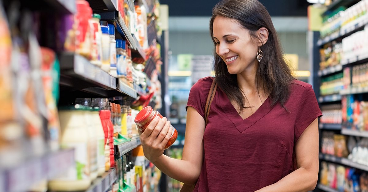 Supermercados: Produto com um preço errado na gôndola? Não na minha loja!