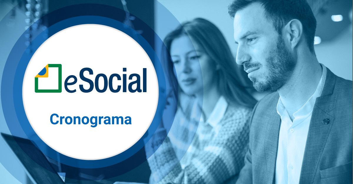 eSocial: fique atento aos prazos