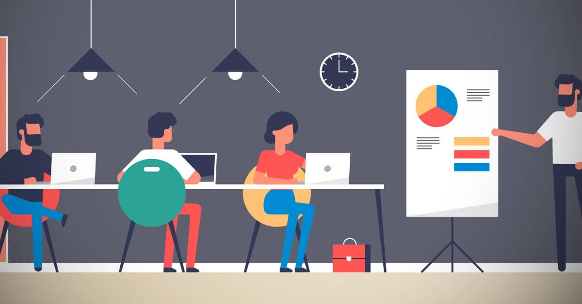 Otimize o clima organizacional da sua empresa em 5 passos!