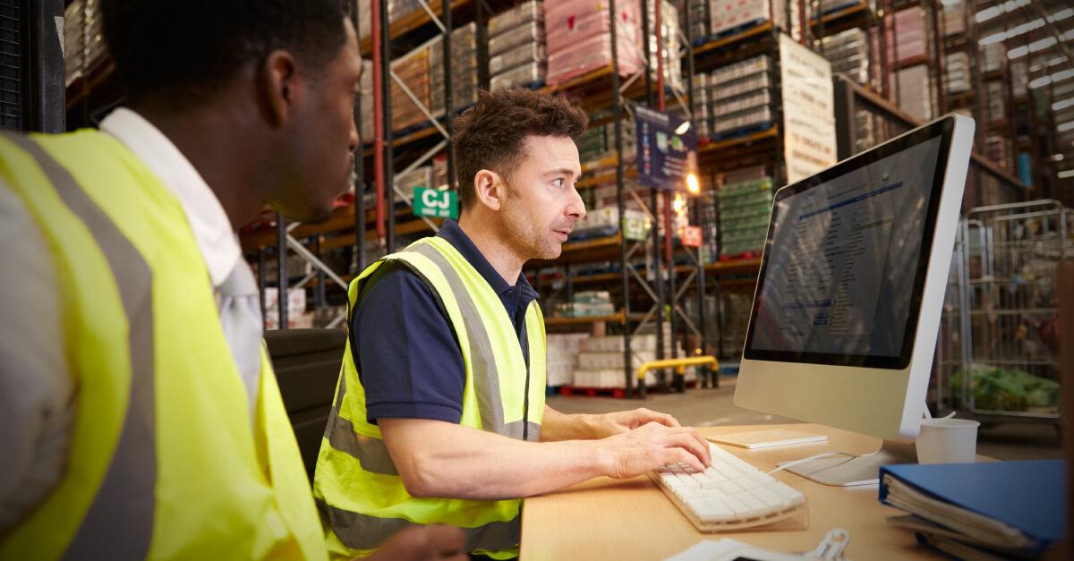 MRP: a solução para um estoque eficiente e eficaz na sua indústria!