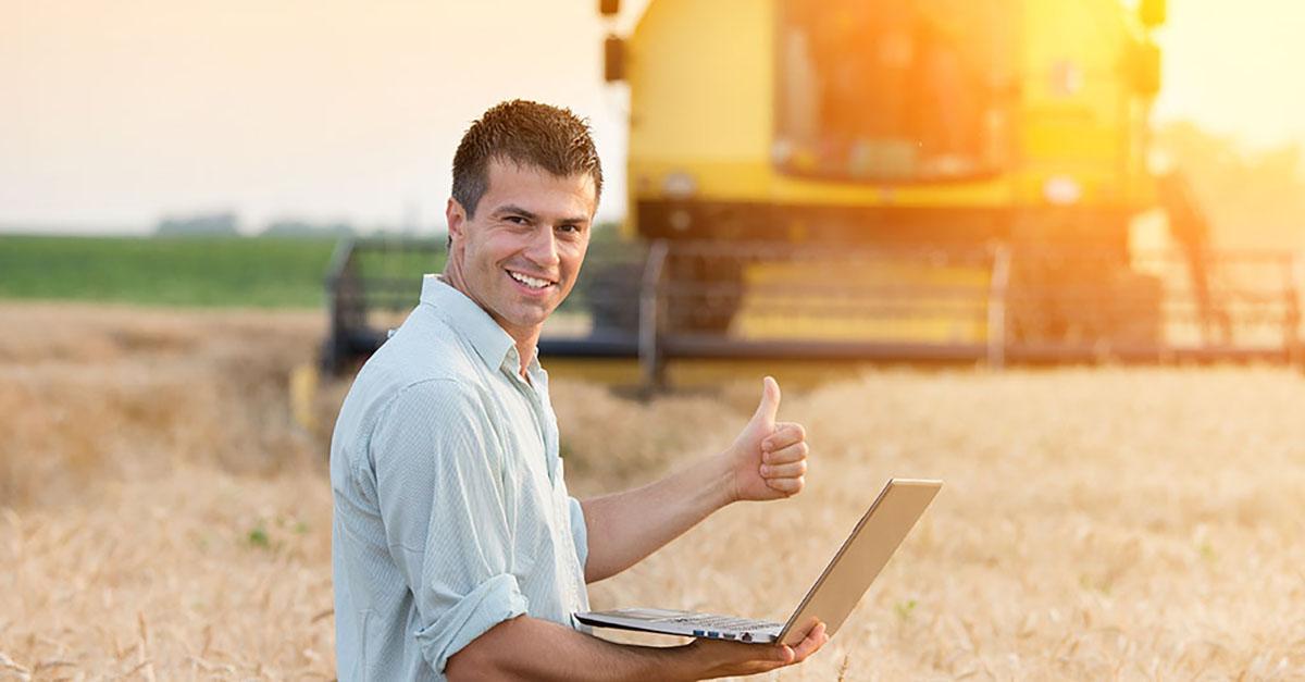 Agronegócios: Uma estratégia para subir sua produção e gerar lucratividade