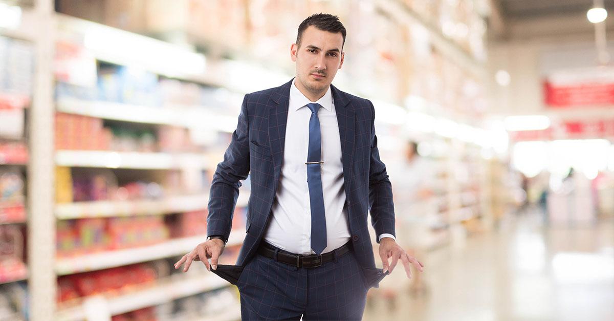 """5 """"detalhes"""" que fazem supermercadistas perder tempo e dinheiro – SPED"""