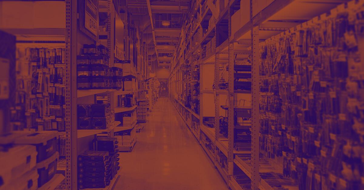 Roteirizador sobe produtividade logística dos de materiais de construção