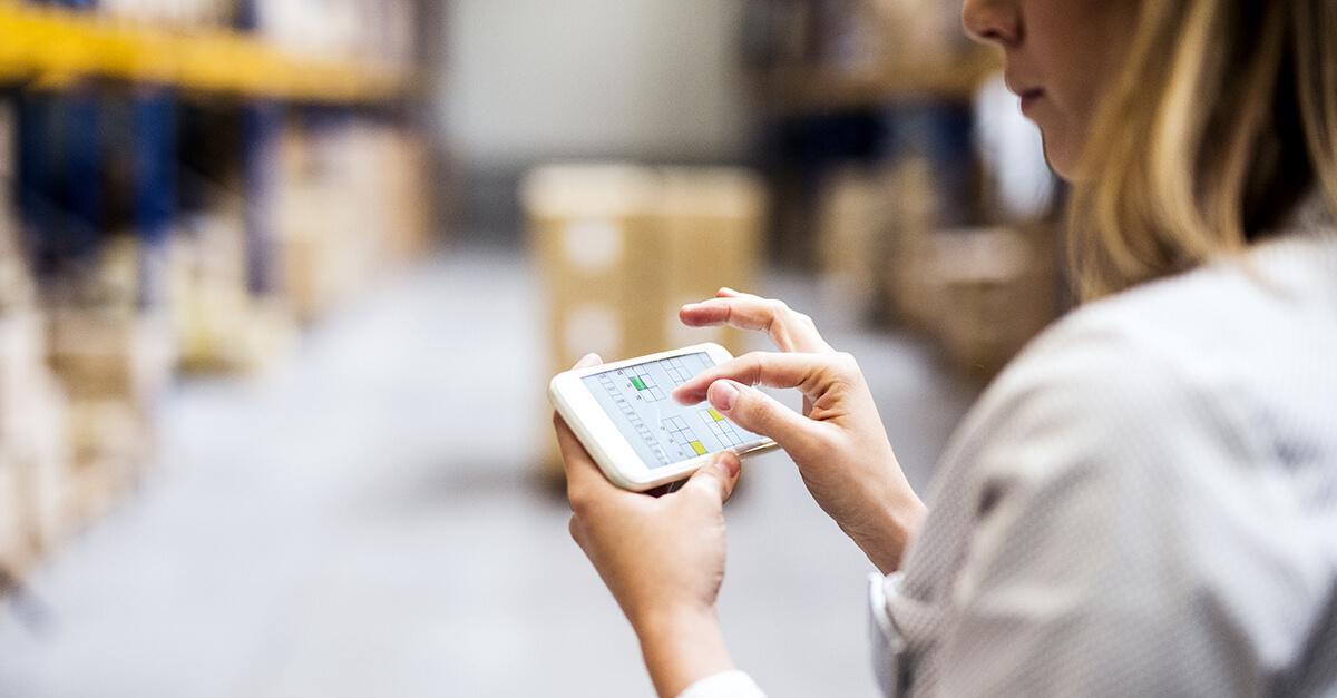 Inovar é tão importante quanto entregar. Qual o seu diferencial logístico?