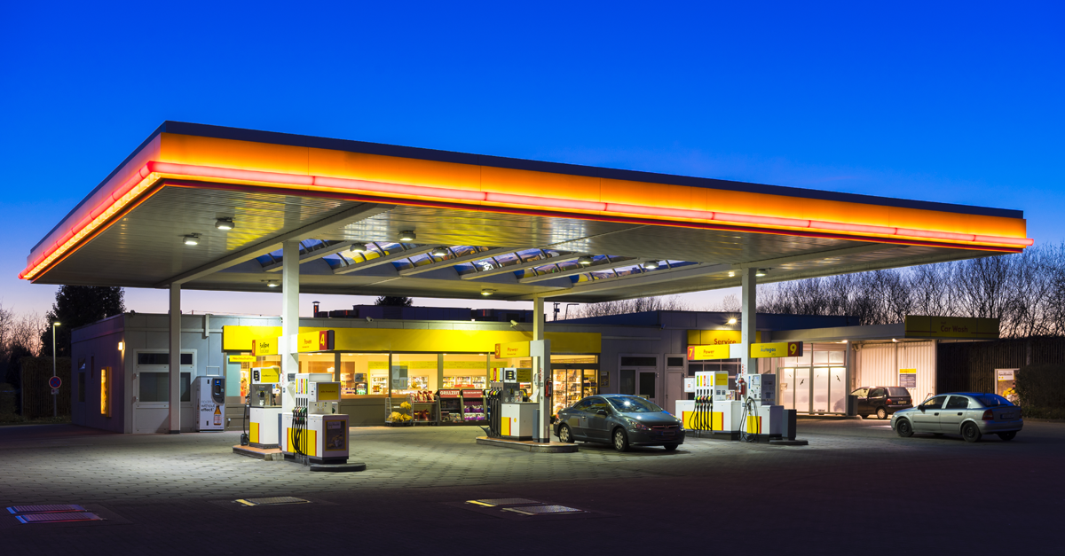 Setor de combustíveis como você aproveita os dados que a sua empresa produz