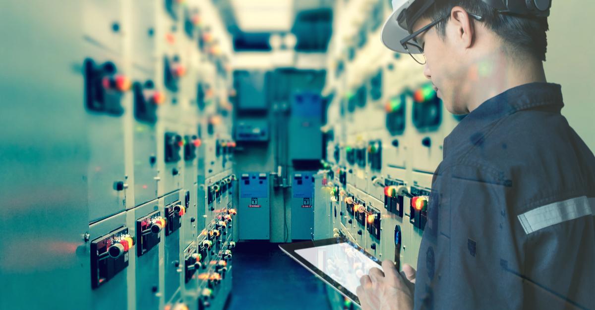 Gerenciamento de Processos: Modernize ou deixe a indústria morrer