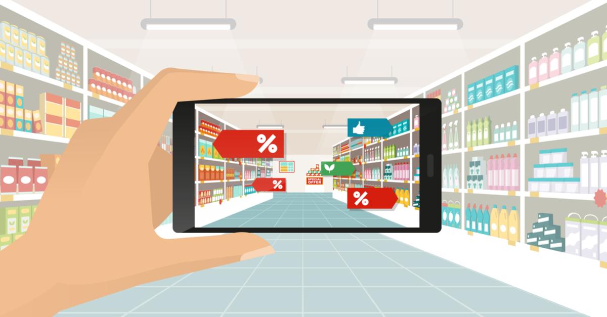 Seu sistema para supermercado não pode complicar quando você quer inovar