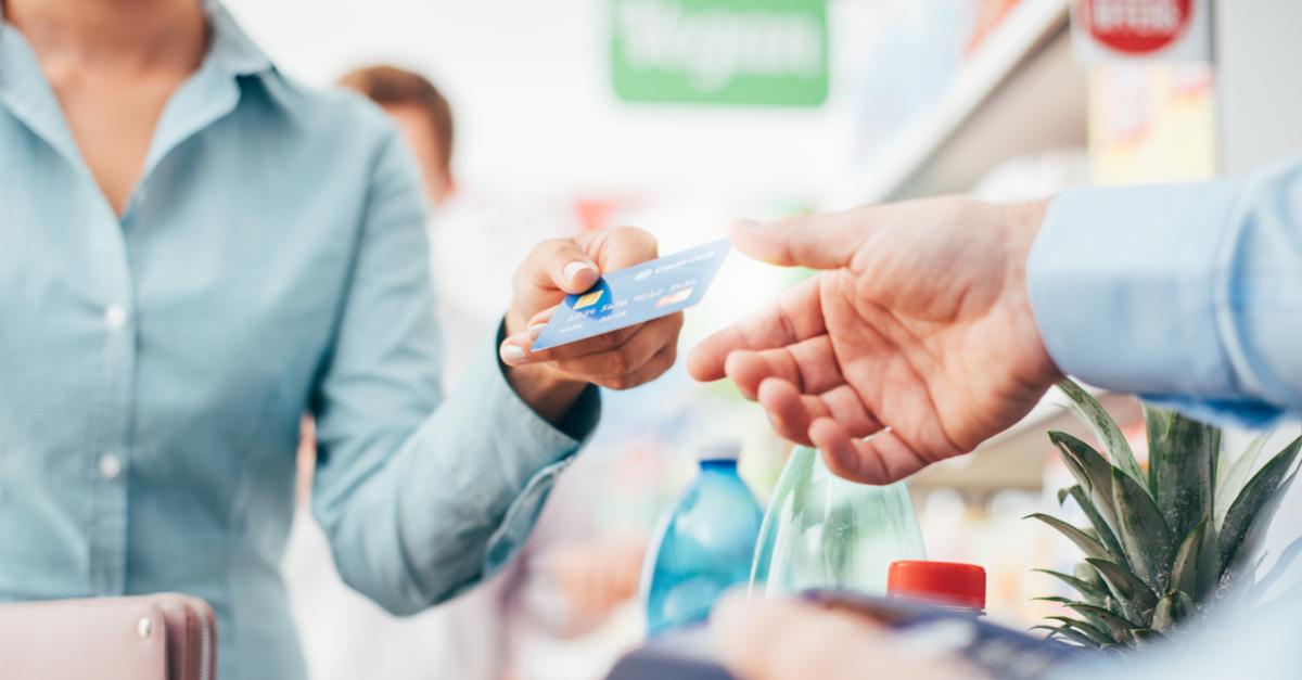 Por que você deve prestar MUITO mais atenção à conciliação de cartões