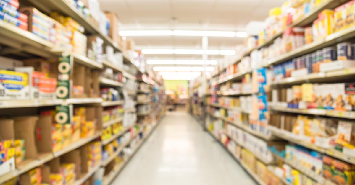 Ruptura de gôndolas: sinal de péssima gestão de supermercado