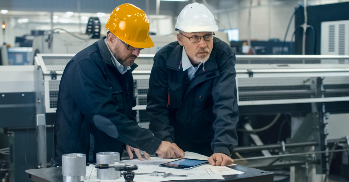 Sem um software de gestão industrial não dá pra pôr ordem no caos
