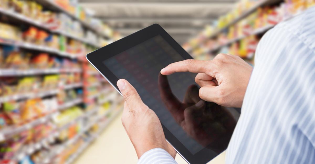 Software para supermercado deve otimizar o espaço do ponto de venda