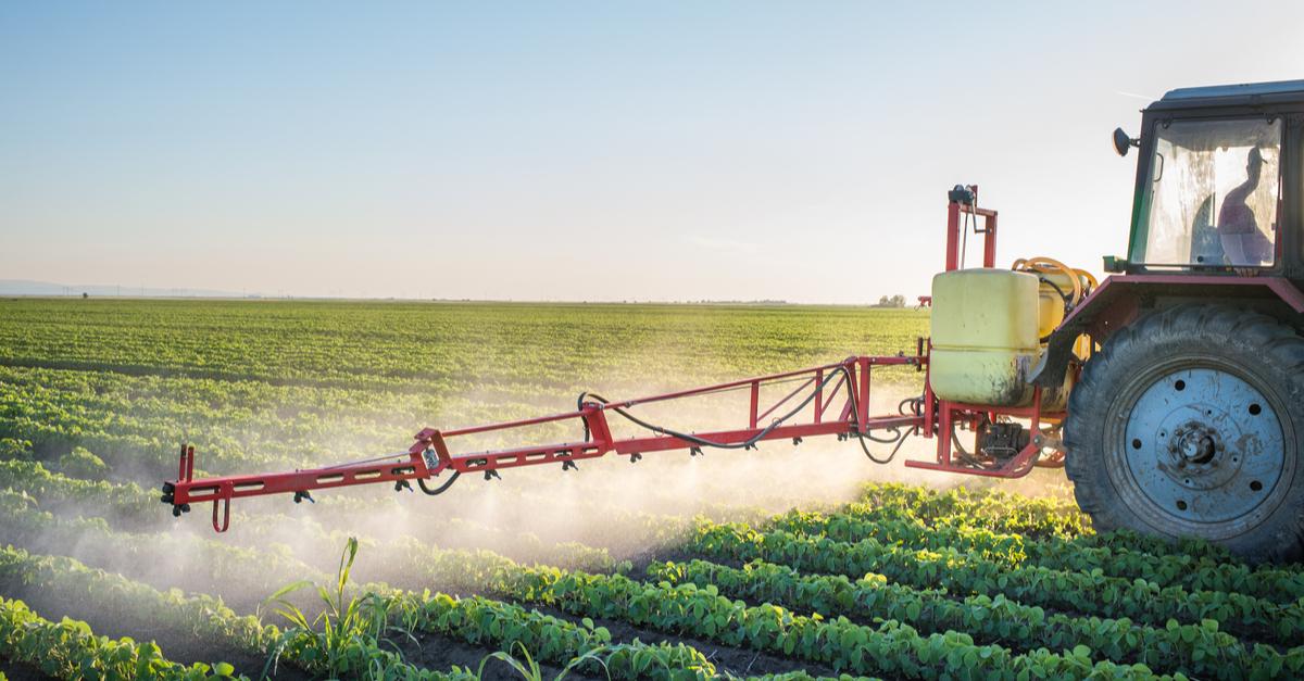 Você Conhece as Consequências de Vender Agrotóxicos sem Receituário?