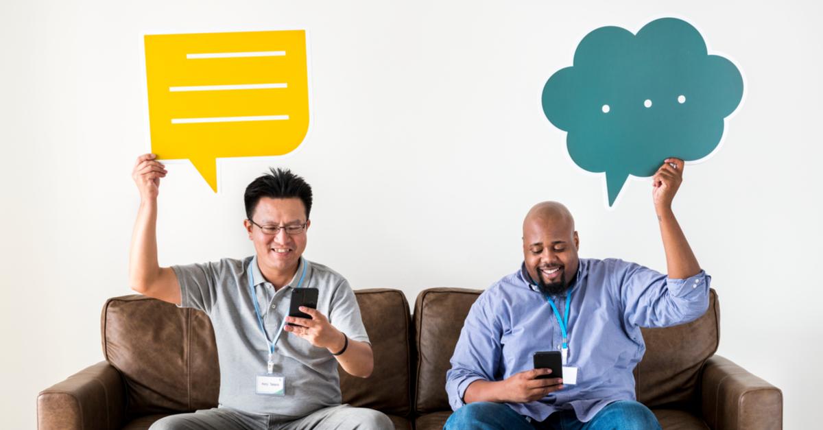 4 maneiras de tornar a comunicação interna um perigo para sua empresa