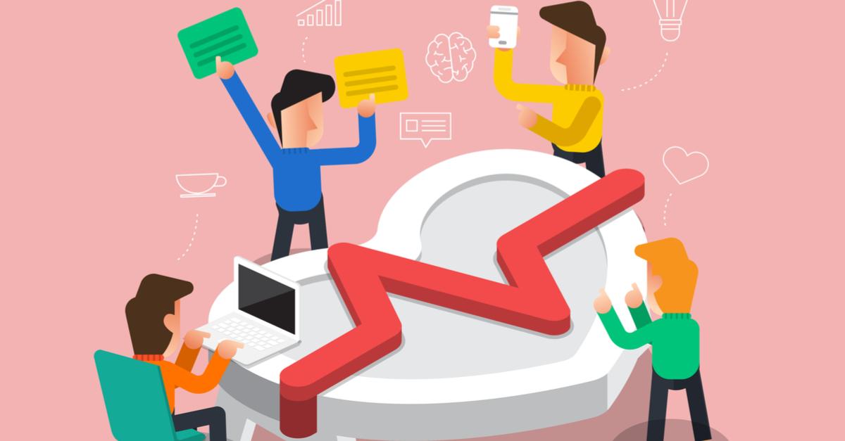 Comunicação no trabalho: a linha tênue entre sucesso e fracasso da empresa