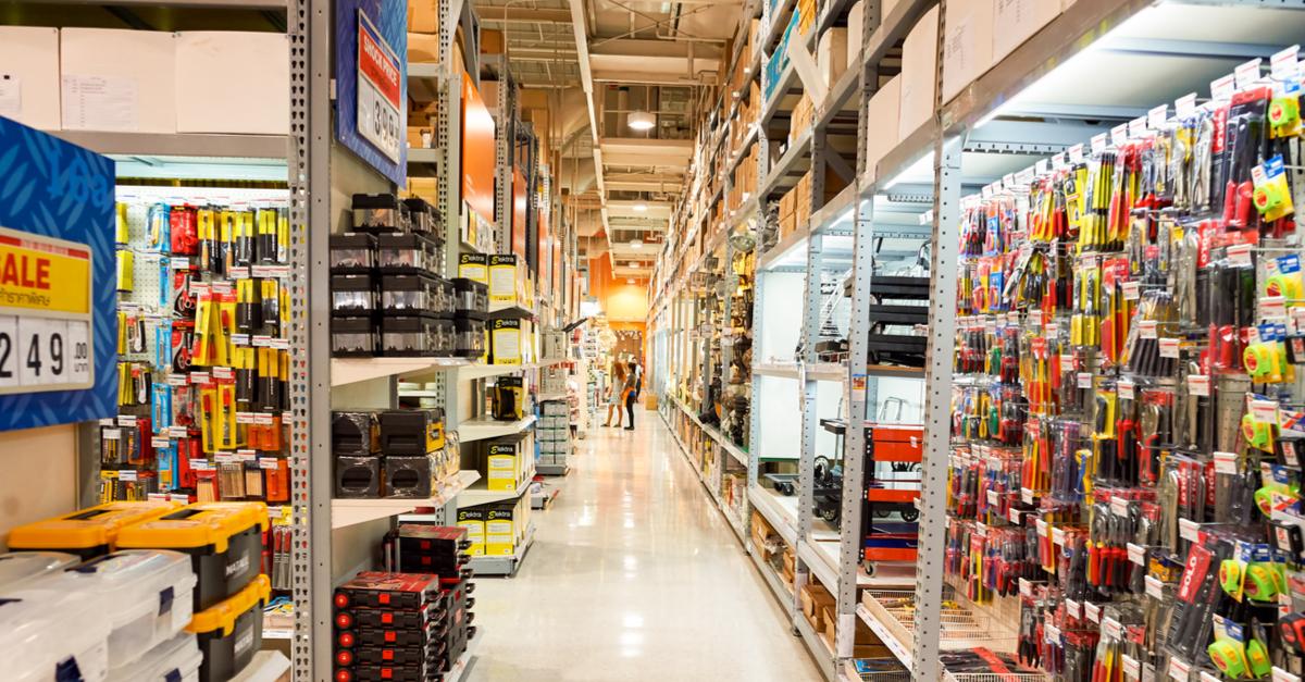 """Setor de materiais para construção: A concorrência """"roubou"""" o seu cliente?"""