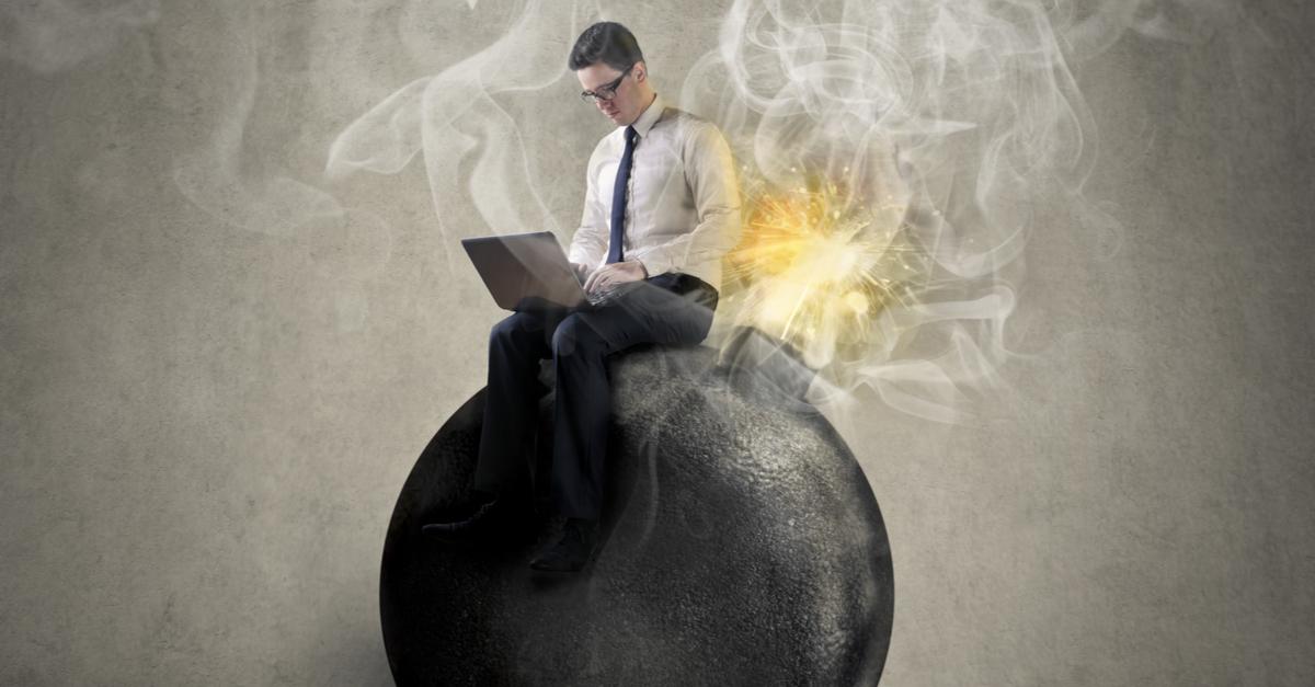 Conhecimento não compartilhado ainda vai levar sua empresa à falência