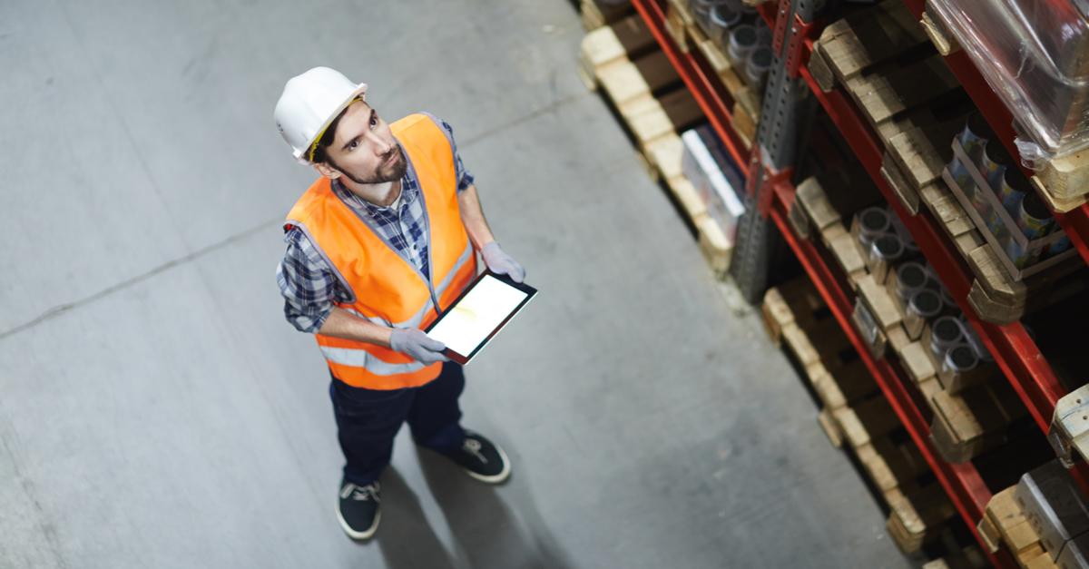 Entrega pontual e satisfação dos clientes começam a partir do endereçamento
