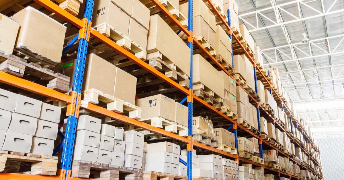 O FIFO tem o poder de garantir ou não um estoque seguro e coordenado