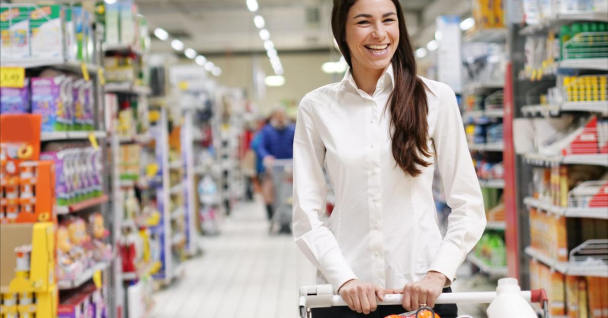 Como criar promoções especiais no Dia do Supermercado?
