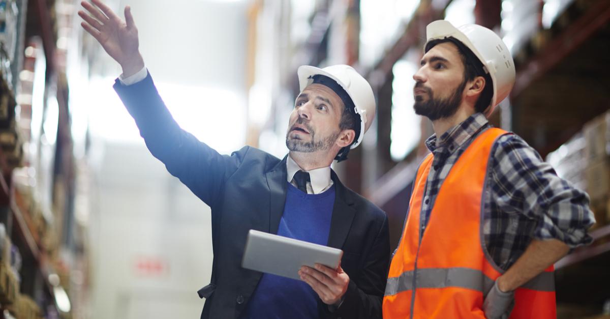 Gerenciamento de processos deve passar por transformação na indústria