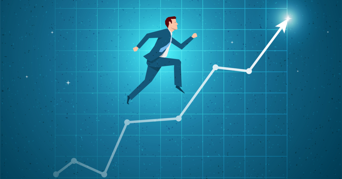 Elevação de receita na indústria com gerenciamento de processos de compras