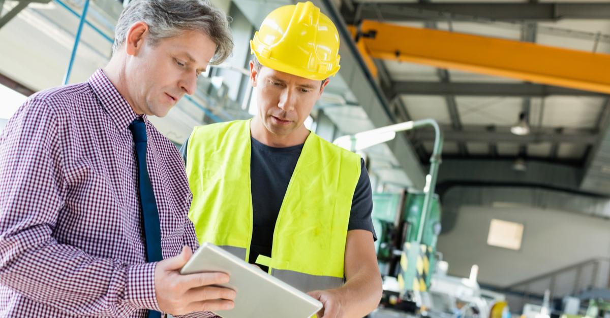 Como um sistema ERP deve trabalhar em projetos sob encomenda