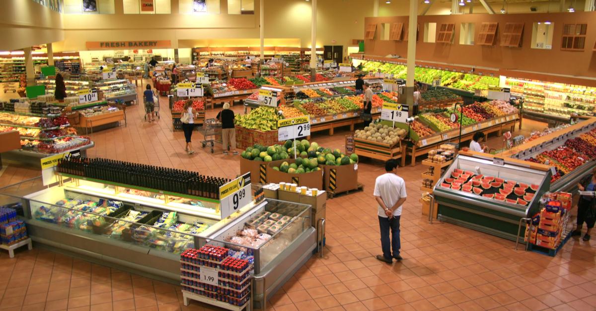 Seu sistema de supermercado fornece visões reais do seu negócio?