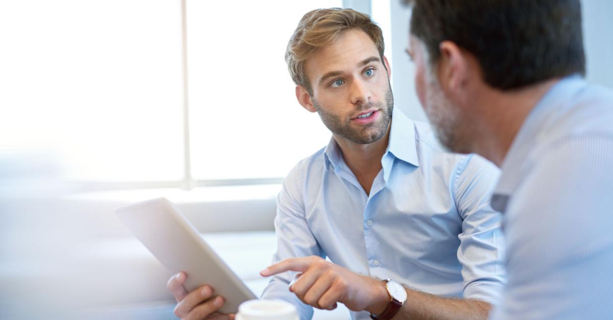 Seu concorrente é especialista em atrair e reter talentos de valor. E você?