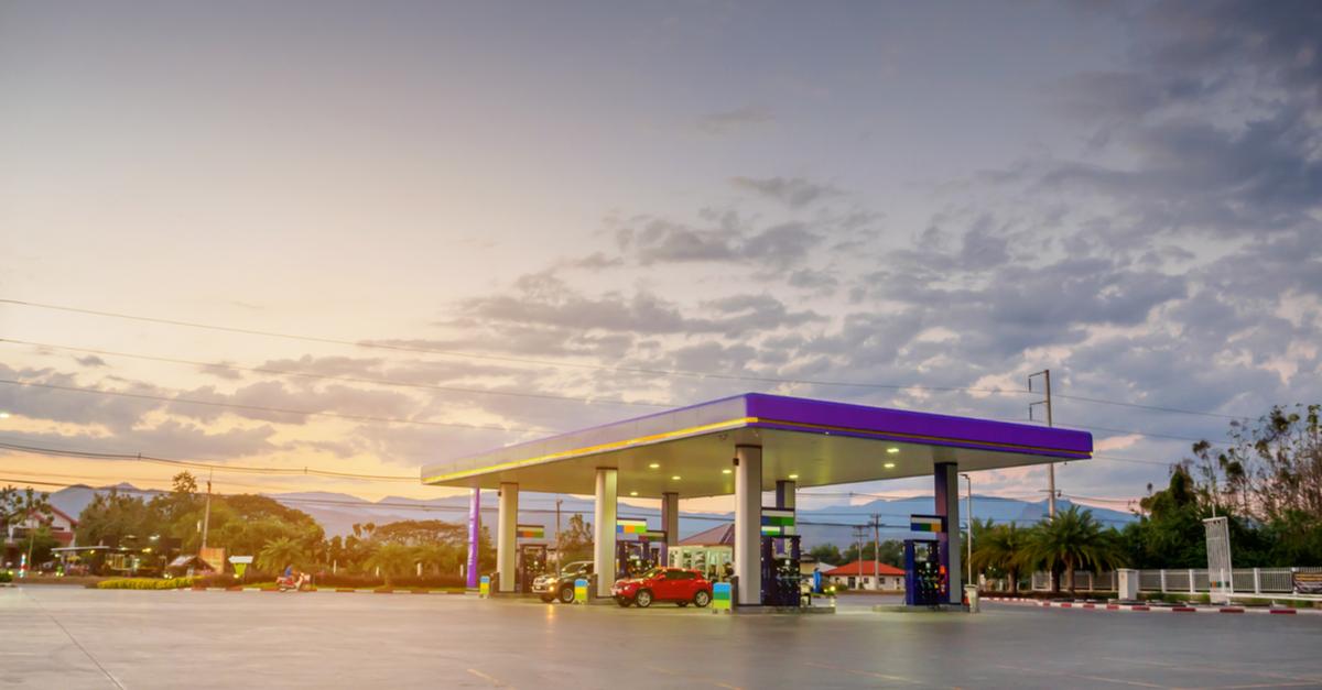 Automação Comercial aplicada ao Posto de Combustível, o que você ganha?