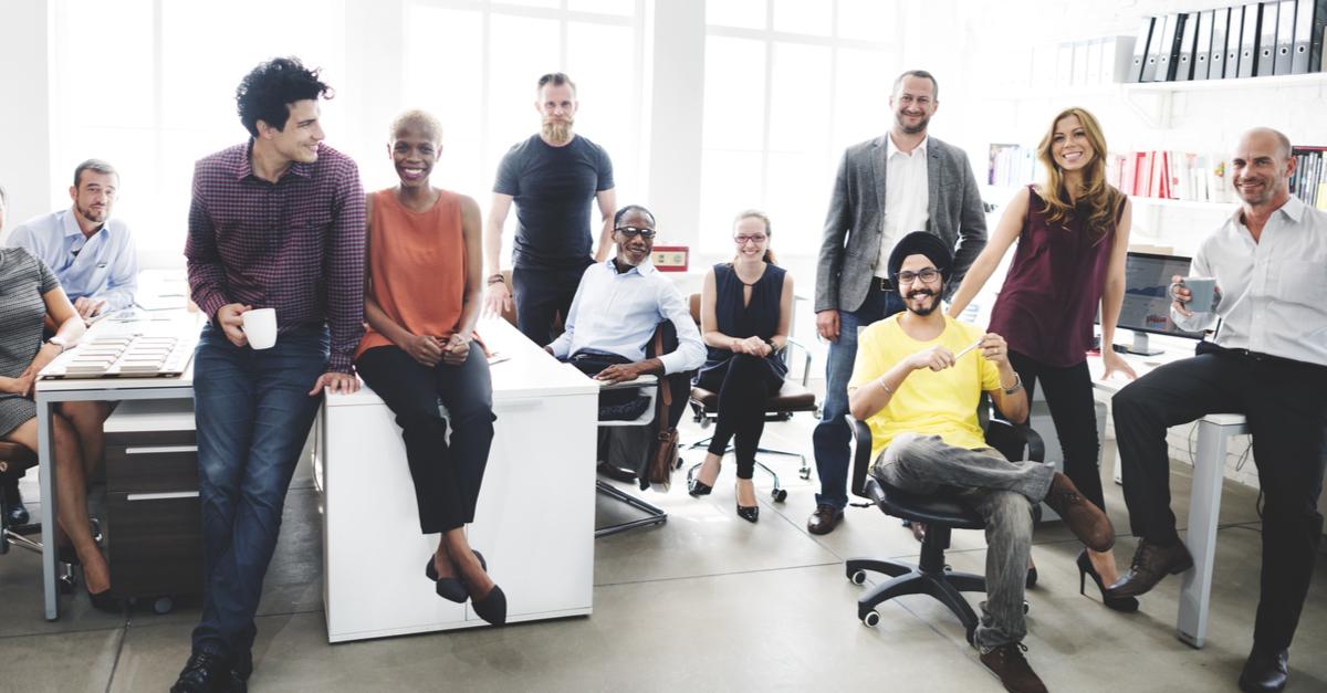 4 passos para acabar com o clima organizacional na sua empresa