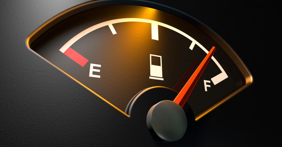 Maior produtividade, com menos combustível. Como ter mais com menos?