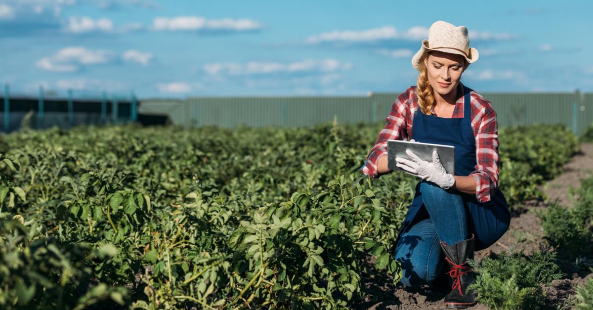 Tecnologia e sustentabilidade: Conheça a nova geração do Agronegócio
