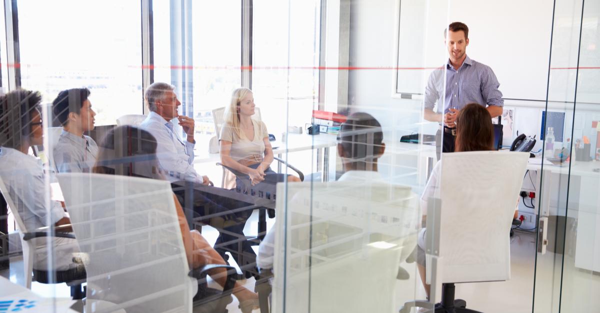 Por que os treinamentos na sua empresa parecem não funcionar?