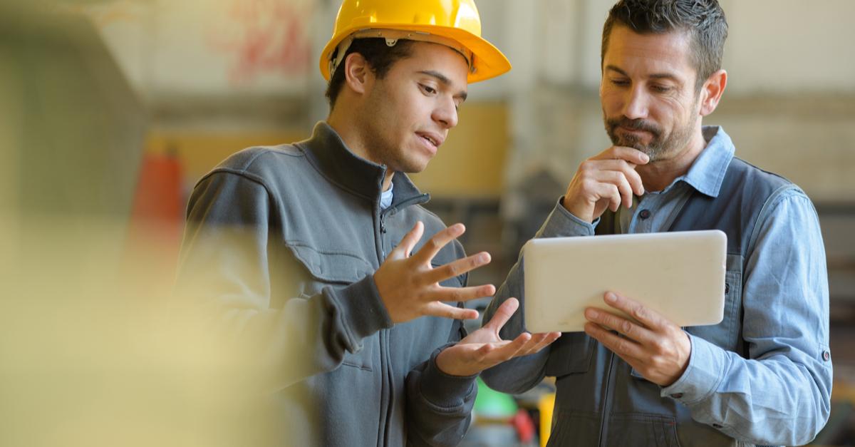 Esteja sempre preparado para mudanças com um sistema ERP
