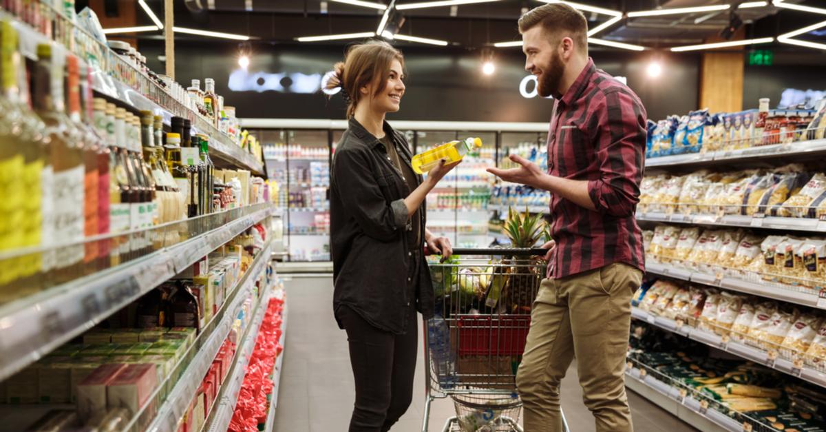 Como criar programas de fidelidade por pontos no seu supermercado?