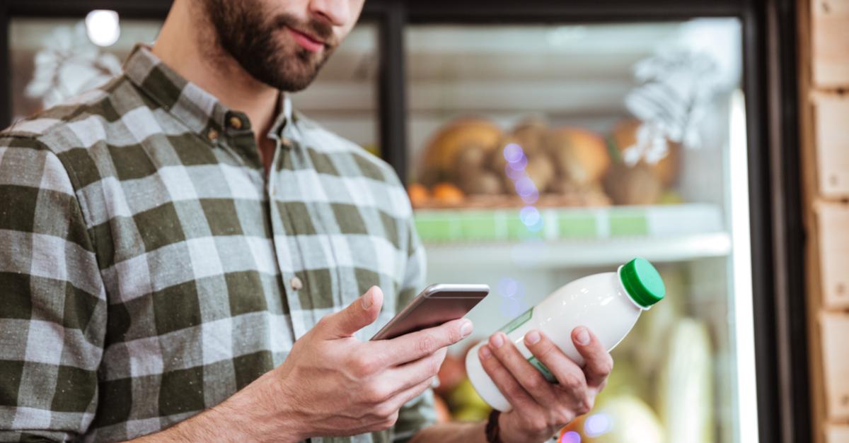 Tecnologia em gestão de supermercados: destaques imperdíveis