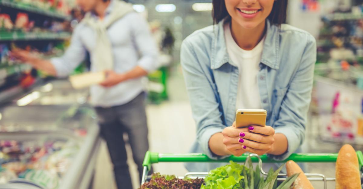 Tecnologia está ditando novos padrões de negócio para o varejo.