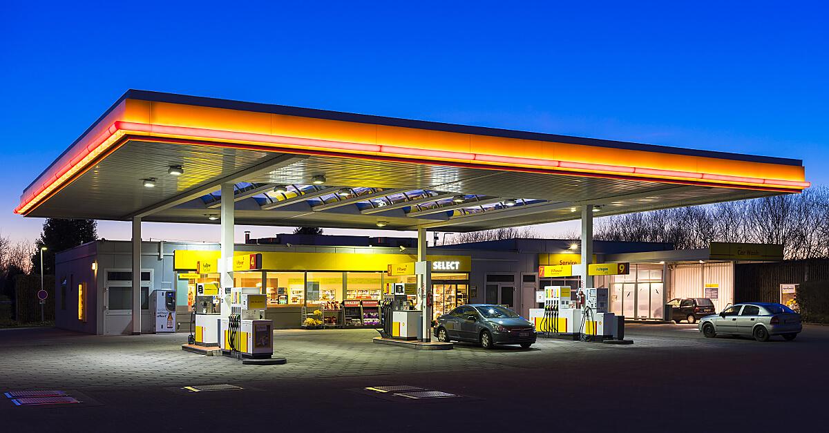 Automação de postos de combustível: funciona em qualquer tamanho de negócio