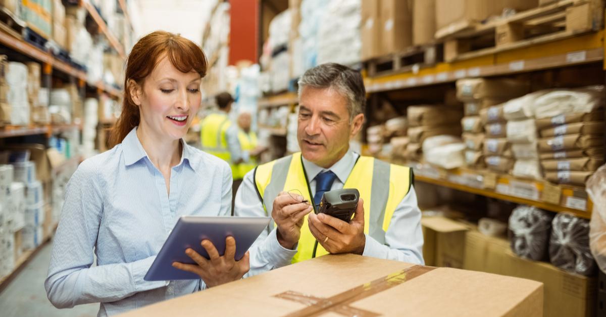 Sistema WMS: agrega valor ao serviço e reduz custos de armazenagem